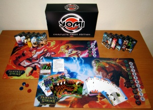 Full game box-set