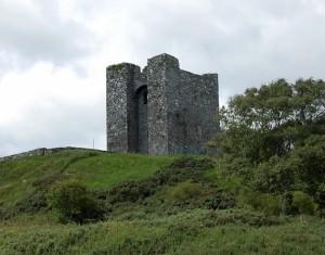Audley_Castle