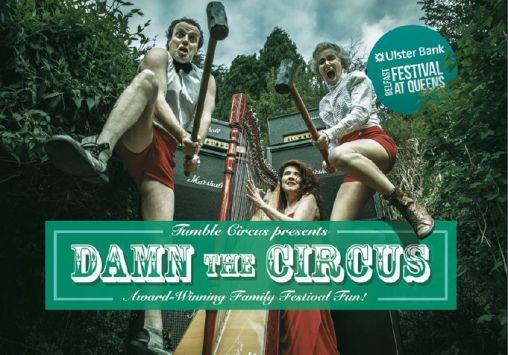 Damn-the-Circus
