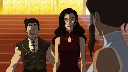 Legend of Korra Season 2, my thoughts – Spirits and ...