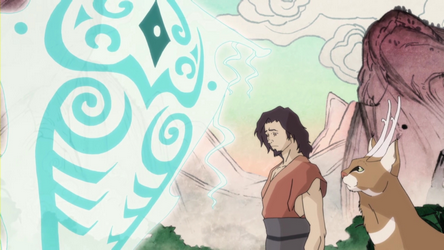Legend Of Korra Season 2 My Thoughts Spirits And Spoilers