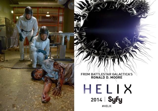 Helix-TV-Series