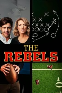 The Rebels (Serie de TV) - POSTER