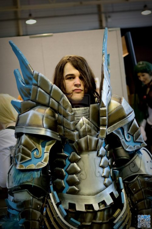 cosplay_at_mcm_ireland_comic_con_2014_by_nerdgeist-d7fesig