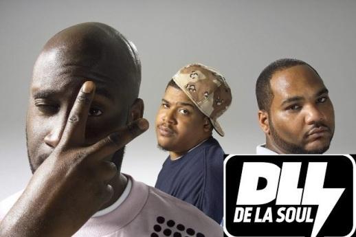 De La Soul GI from FB