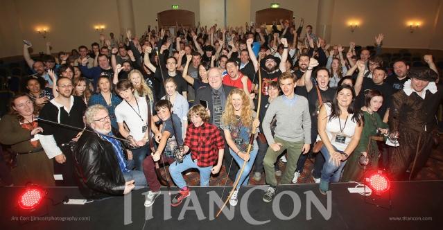 Titancon 2013 Jim Corr Photography