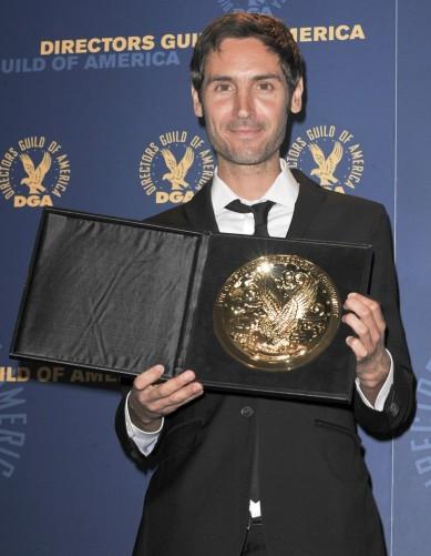 malik-bendjelloul-65th-annual-directors-guild-of-america-awards-press-room-01