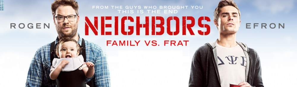 neighbours film 2014