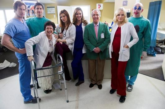 Childrens Hospital Season 5