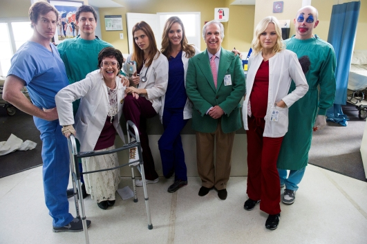 Childrens Hospital Season 5