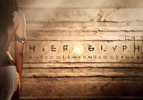 hieroglyph-fox-trailer