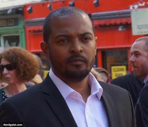 Noel Clarke at the Hyena Opening Gala Premiere at Edinburgh International Film Festival 2014