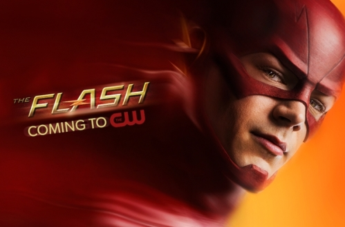 The-Flash-TV-Show-Poster