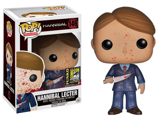 Bloddy-Hannibal-Lecter-Pop-Vinyl-Figure-Funko-SDCC-2014-Exclusive