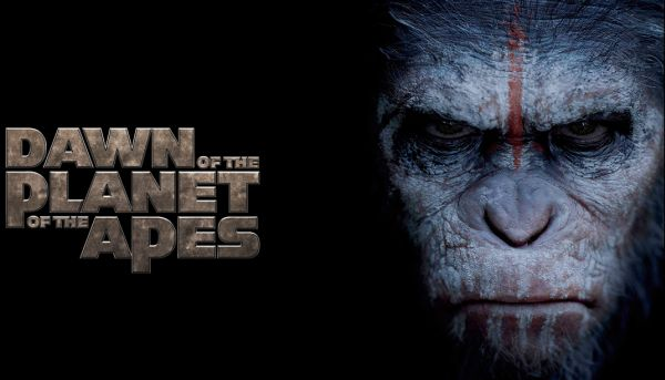 Dawn of the Planet of the Apes (2014) - Matt Reeves |Dawn Of The Planet Of The Apes 2014