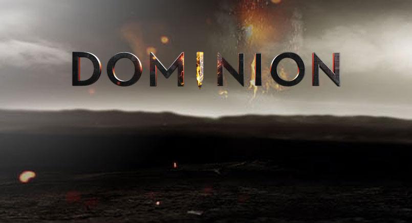 dominion tv serie