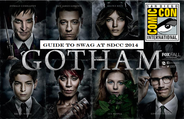 gothamposterswag