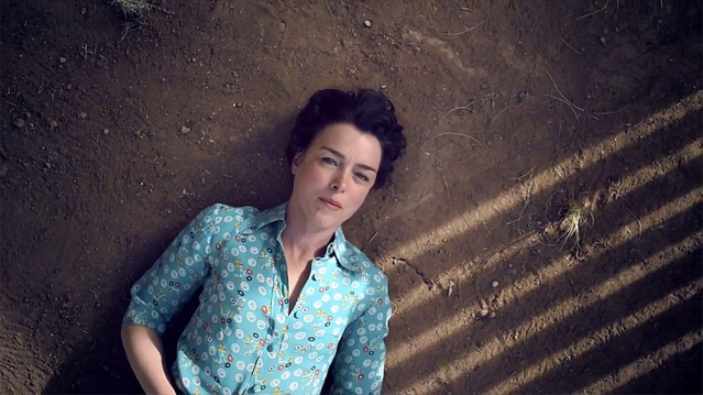 Olivia Williams as  Liza Winter