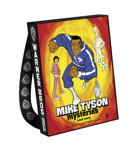 MIKE-TYSON-MYSTERIES-Comic-Con-2014-Bag-265x300