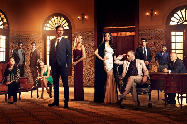 Tyrant Tv Show Wallpaper
