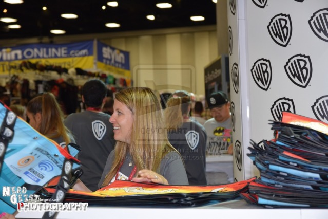 warner_bros_booth_at_sdcc_2014_by_nerdgeist-d7vt837