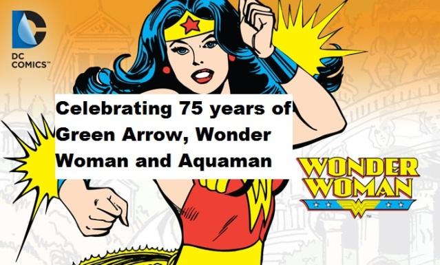 Wonderwoman 2
