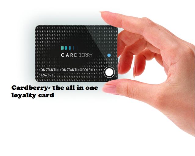 Cardberry