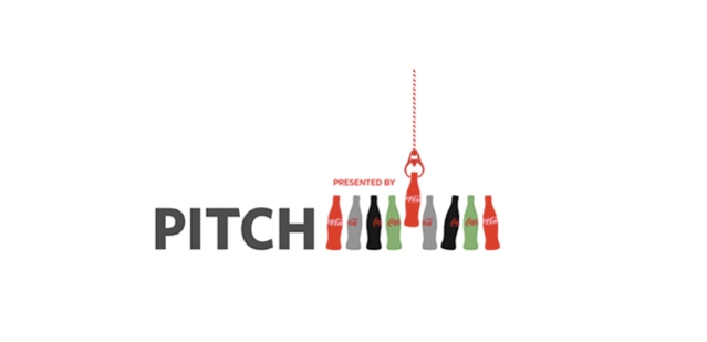 Coca-Cola-PITCH-Logo