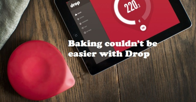 Dropbaking