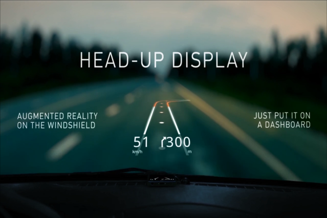 HUDWAY-head-up-display