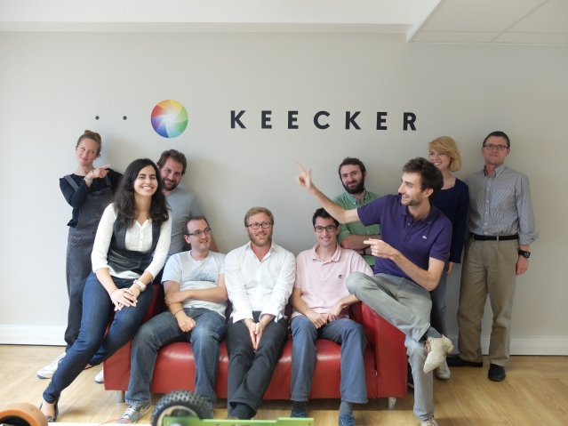 KEECKER Team