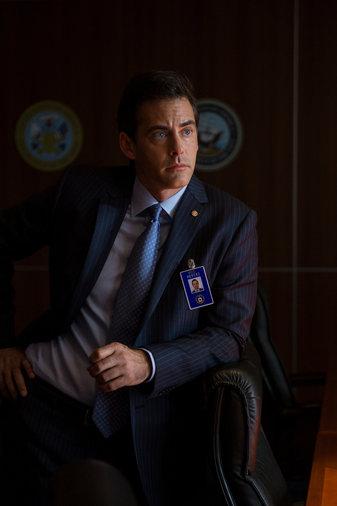 Adam Kaufman as Lucas Newsome