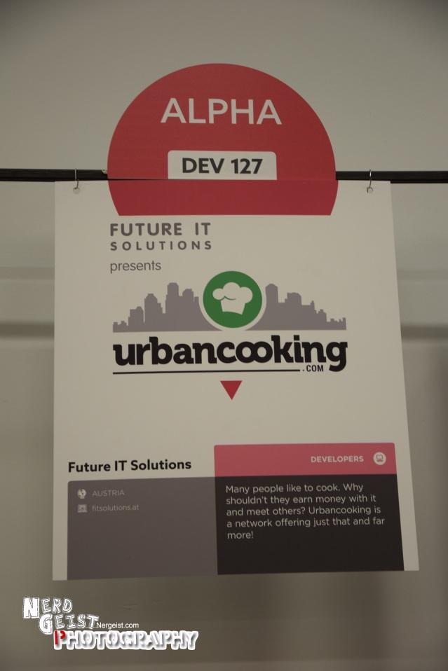 Urban Cooking