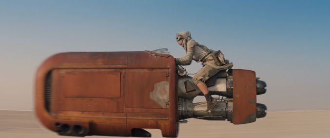 Star-Wars-7-The-Force-Awakens-Daisy-Ridley-Speeder-Photo
