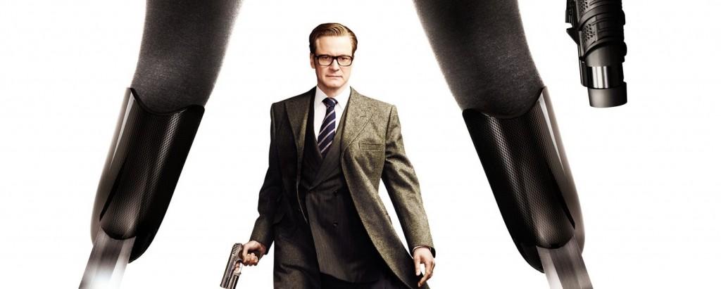 Kingsman The Secret Service 2015 Film Review Nerdgeist