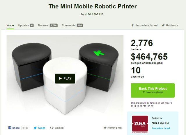 zuta_the_mini_mobile_robotic_printer_kickstarter