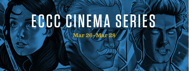 eccc cinema series