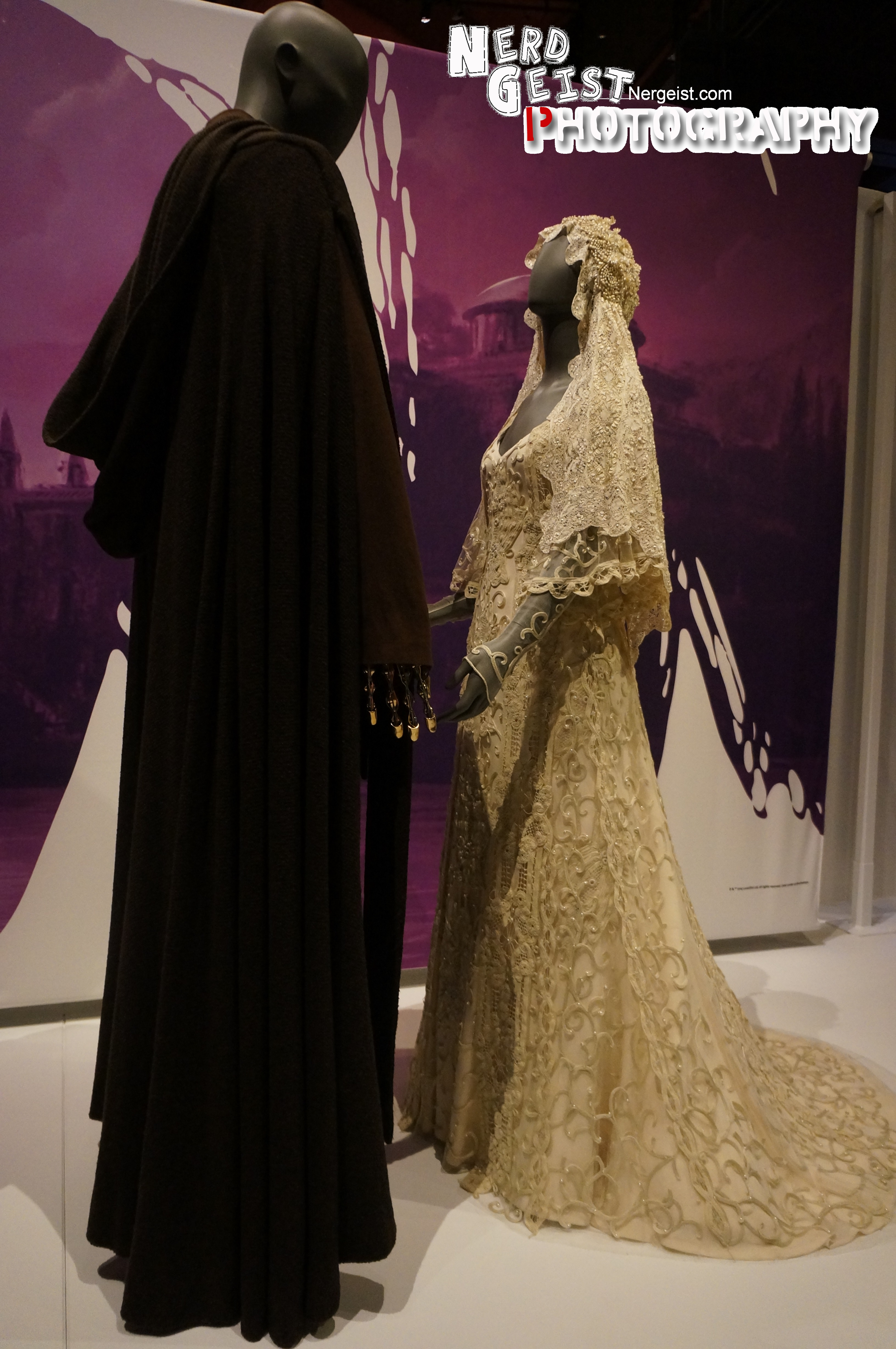 Star Wars And The Power Of Costume At Emp Museum Nerdgeist