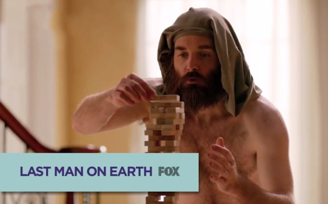 last-man-on-earth-will-forte-trailer
