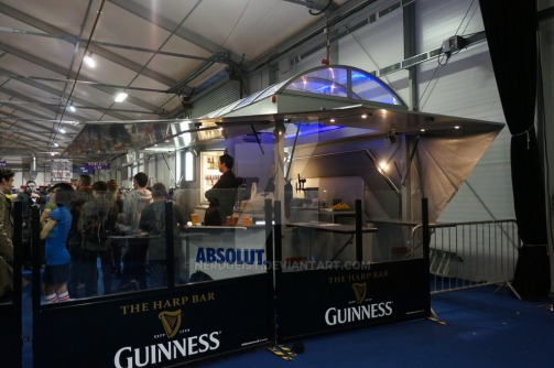 guinness_bar_at_mcm_belfast_comic_con_by_nerdgeist-d8ryn76