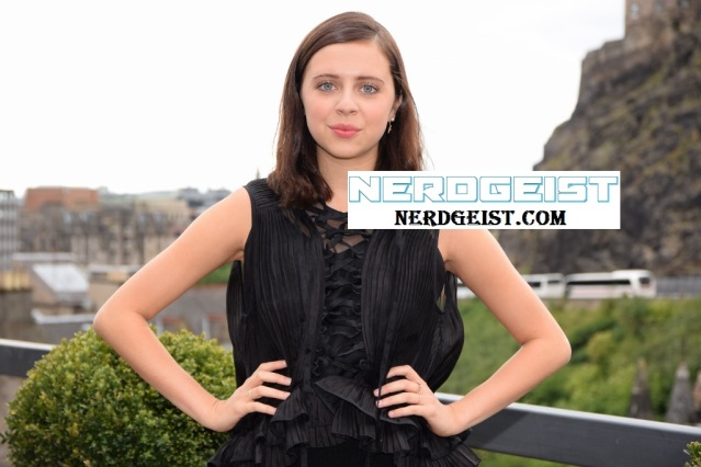 Bel Diary of a Teenage Girl Photocall