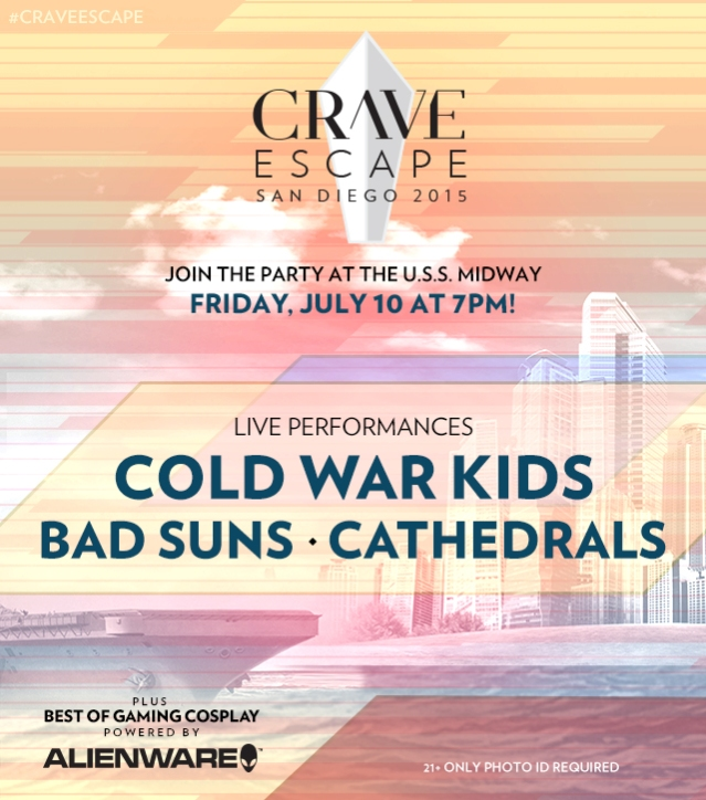 crave-escape-san-diego-2015