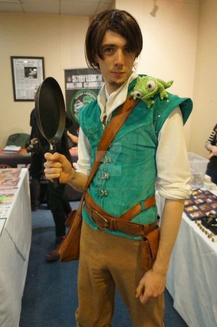 flynn_rider_at_ireland_cosplay_con_2015_by_nerdgeist-d8wo8fs