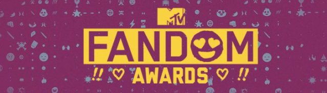 MTV-Fandom-Awards