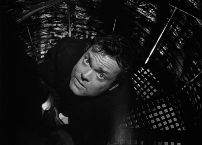 Image result for the third man