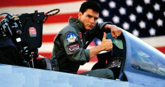 top-gun-with-tom-cruise-pic