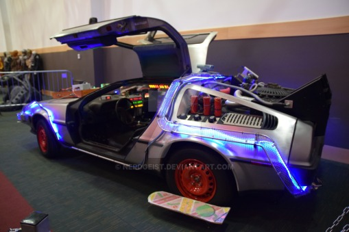 delorean_at_dublin_comic_con_2015_by_nerdgeist-d951s61