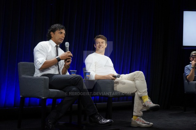 m__night_shyamalan_and_jason_blum_at_nerd_hq_2015_by_nerdgeist-d96kq9h