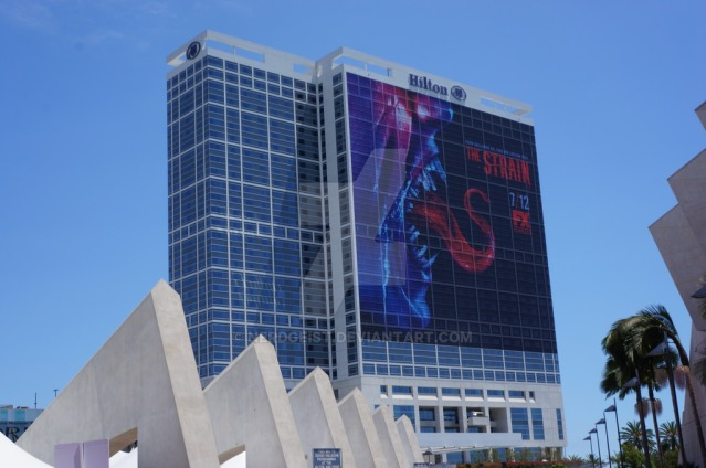 Hilton Bayfront San Diego Hotel