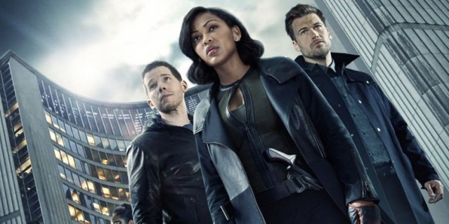 minority-report-tv-show-meagan-good-stark-sands